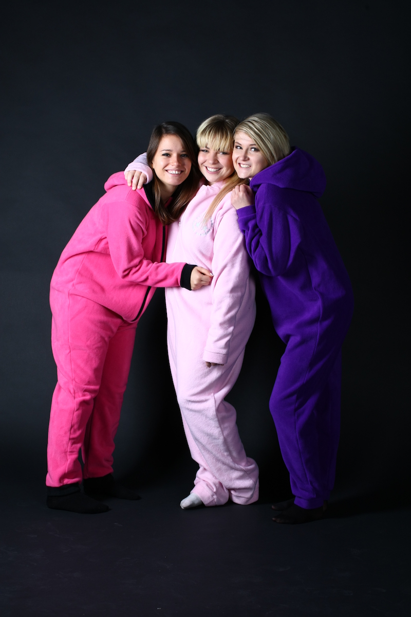 Ladies Onesies