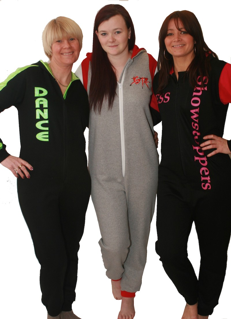 made to order onesies