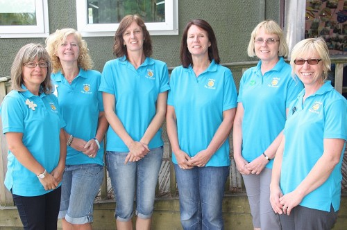 Padnell Pre-School new uniform